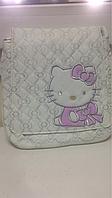 Сумочка для девочки Hello Kitty белая