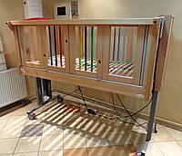 кровать для реабилитации детей RehaBed Kayser Bed for children