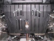 Защита двигателя Lexus ES-350 (с 2006--) Полигон-Авто