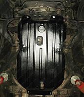 Защита двигателя Lexus GX-470 (2002-2008) Полигон-Авто