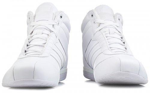 half off 2491f 98827 Мужские высокие утепленные кроссовки Adidas Neo Runneo Style Mid оригинал  стоковый - Runyashop в Киеве