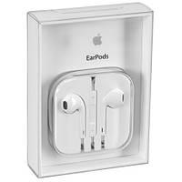 100% Original Apple EarPods Hadns Free наушники айфон 6 оригинал