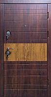 Двери бронированные Комби