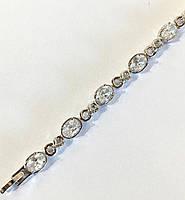 Браслет с камнями Пальмир, регулируемый размер 18-20 см