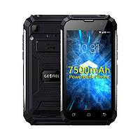 "Защищенный Смартфон Geotel G1 Terminator  Black 5"", 2/16 Gb, 7500 mAh"