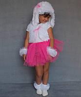 Карнавальный костюм Собачка (девочка)