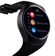 Умные смарт часы Smart Watch Kingwear KW18, фото 1