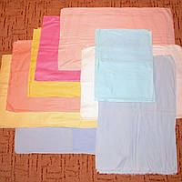 Салфетки фланелевые разноцветные 72х47см