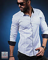 Стильная мужская рубашка по низким ценам