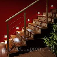 Светильник для подсветки MCJ GAMA Alu