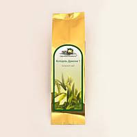 Чай зеленый Колодец Дракона 1 (Лунцзин) Пакет фольгированный(25г)