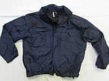Куртка ветровка с капюшоном, фото 2