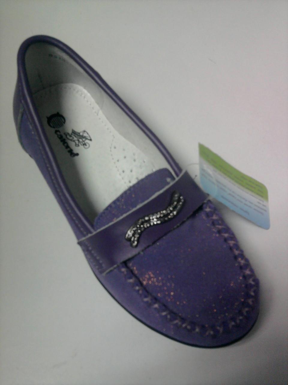 Туфлі Калорія В5131S-2 8f697e063ac08