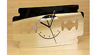 Часы лезвие
