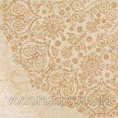 Декор ректиф. (60x60) UNIKA BOTICINO ROSONE LAPPATO 7324085