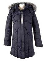 Детское Пальто для девочки 14 лет