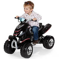 Детский квадроцикл Smoby X Power Carbone (33050)