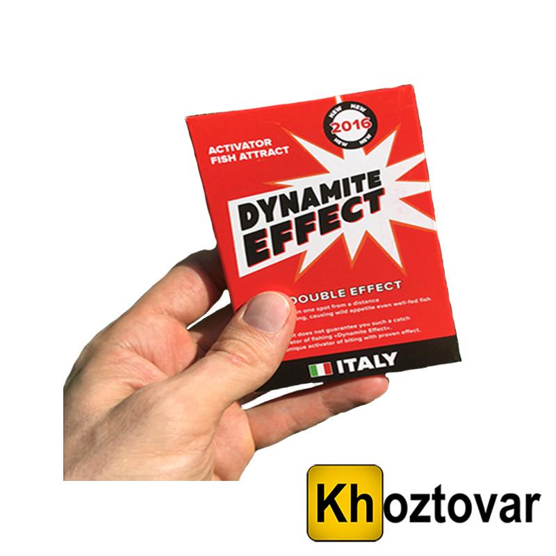 Активатор клева Dynamite Effect - Интернет-магазин Khoztovar.com.ua в Одессе
