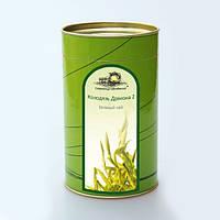 Чай зеленый Колодец Дракона 2 (Лунцзин) Тубус (50г)