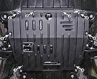 Защита двигателя Lexus RX-330 (2003-2009) Полигон-Авто