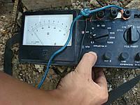 Технічне обстеження системи блискавкозахисту