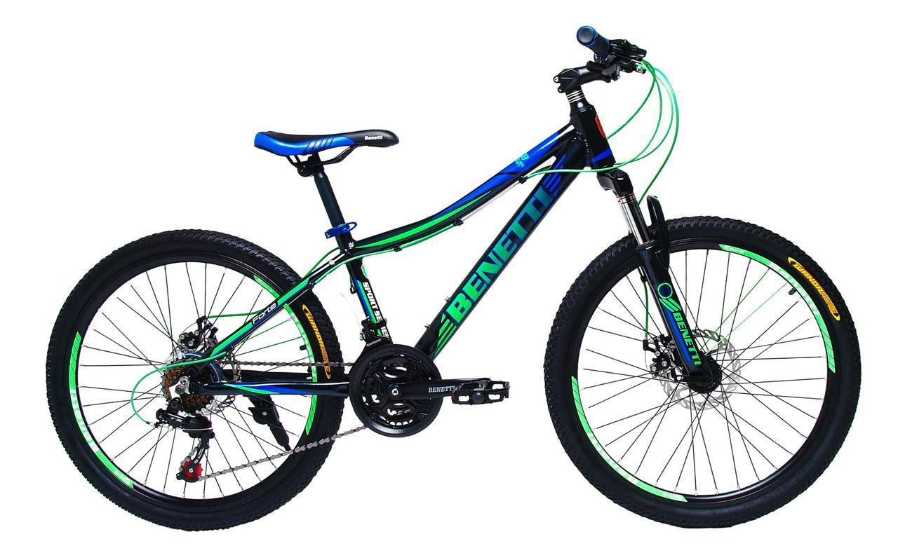 """Велосипед Benetti Forte 24"""""""