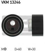 VKM13246 SKF ролик натяжителя ремня грм