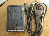 Зарядное устройство Nikon MH-18a для NikonD80 D90 D300 D700