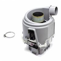Насос (помпа) циркуляционный для посудомоечной машины Bosch 651956 MTR503BO