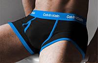 Трусы боксеры мужские Calvin Klein 365  CK мужское белье (реплика)