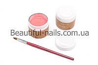 Гель для наращивания ногтей ALL SEASON,(нежно-розовый)№3, 60 гр