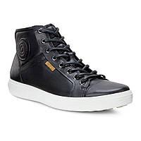 Подростковые ботинки Ecco Soft 7