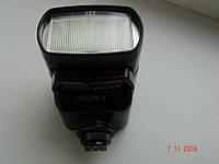 Вспышка Sony NVL-F32X .