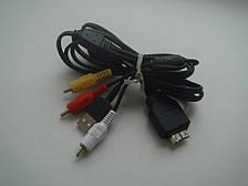 USB  Кабель Sony VMC-MD2 оригинал 100%.