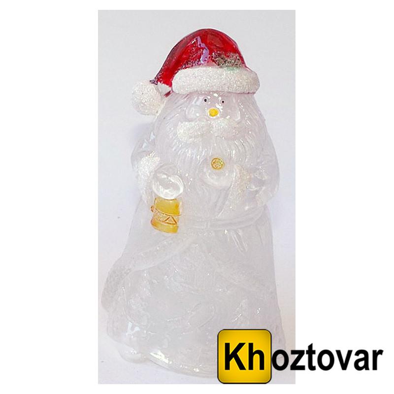 Нічник новорічний Дід Мороз