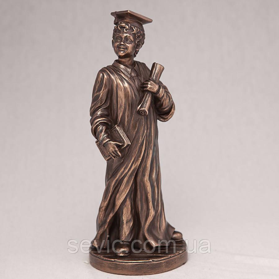 Статуэтка Veronese Ученик 23 см
