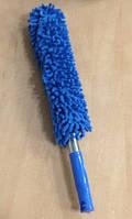 Щетка для сбора пыли в доме и авто №4 1232
