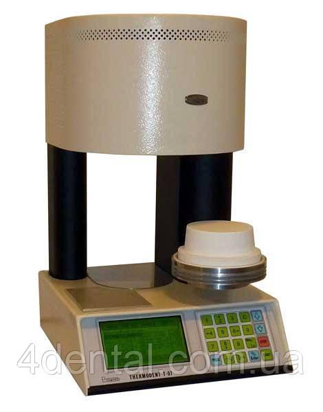Progret Термодент Т-07 печь для металлокерамики NaviStom