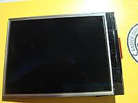 Дисплей на Nikon S550:S202:S210: Pentax L50;и др.