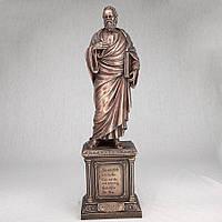 Статуэтка Veronese Сократ 36 см