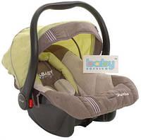 Автокресло Dumbo Baby Design 0-13кг