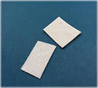 Биоматрикс™ флис,с покрытием(губчатая пластина),Размер 20х30мм