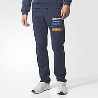 Мужские брюки Adidas Originals Street Graphic (Артикул: BS4868), фото 1