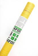 Гидроизоляционный барьер армированый HR 1 (75 м.кв.) желтый +