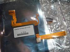 Шлейф дисплея видеокамеры Panasonic SDR-H85,H100 .отличного качества.