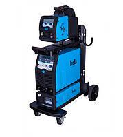 Сварочный аппарат полуавтомат TESLA MIG/MAG/MMA 350-DP PULSE (380В)