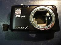 Корпус на NIKON S2700