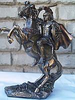 Скульптура Veronese Александр Великий 30 см, фото 1