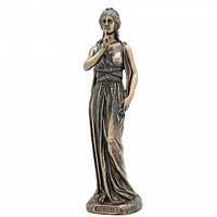 Статуэтка Veronese Кардинальные добродетели Умеренность 28 см