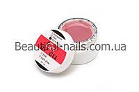 УФ гель для наращивания ногтей CCN, камуфляж (yellowish pink) 15 ml(0.5 oz)